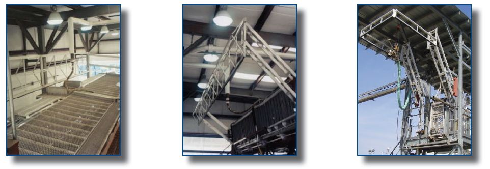 Top Quality Industrial Safety Systems