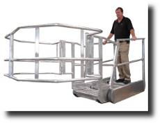 Elite Series Safety Stairs
