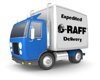 Expedited Delivery Available!