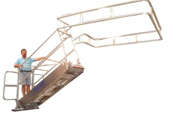 G-RAFF Safety Bridges and Gangways
