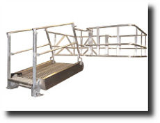 Safety Bridges / Gangways